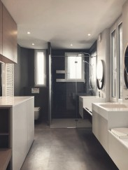 Salle de bain sur mesure Bordeaux